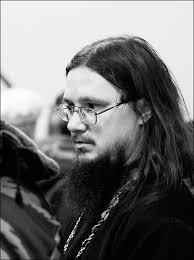 фото иерея Даниила Сысоева