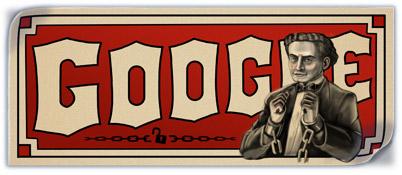 лого google