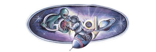 Дудл для Google 2014 - Doodle 4 Google Russia Winner : Russia