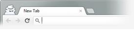 Режим икс на Google Chrome