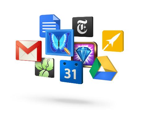 приложения гугл для компьютера